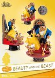 Disney Beauty and the Beast PVC Diorama_